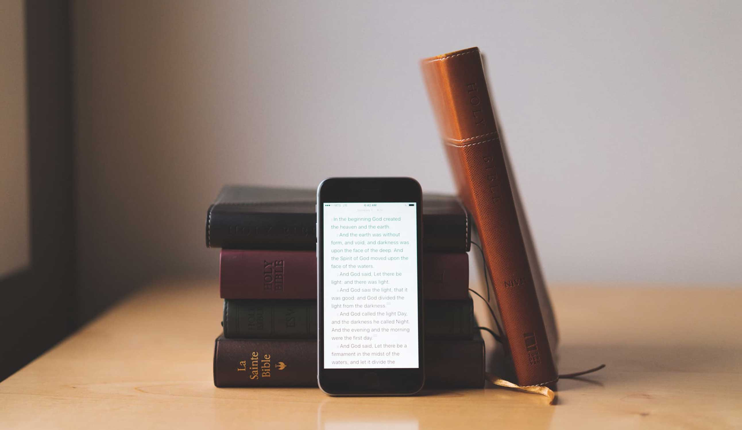 BibleLanguages